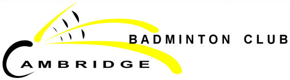 Cambridge Badminton Club